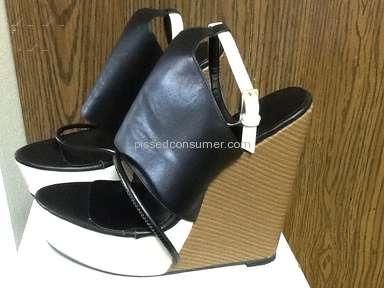 Shoespie Shoes review 220828