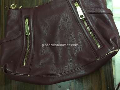 Liz Claiborne - Handbag Review from Bangalore, Karnataka