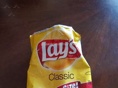Frito Lay Lays Classic Chips review 159046