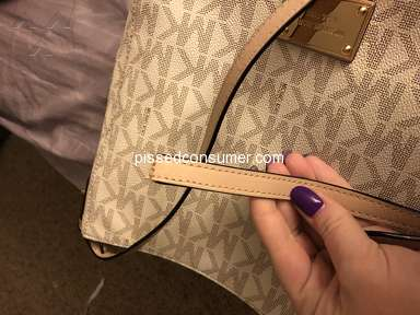 Michael Kors Handbag review 281078