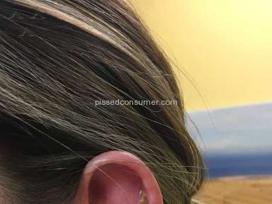 Piercing Pagoda - Terrible, Worst experience ever