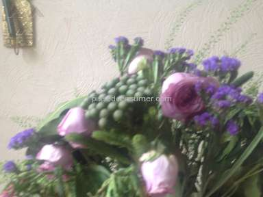 Prestige Flowers Flowers review 276014