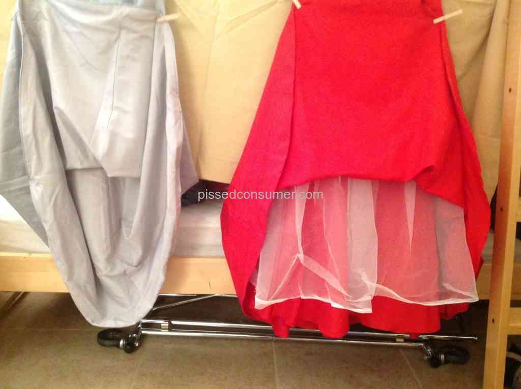 20a3d95ad83 8 Dressfirst Reviews and Complaints   Pissed Consumer