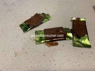 Laura Secord Chocolates Food Manufacturers review 1093890