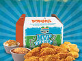 Popeyes Louisiana Kitchen Mvp Bundle Deal