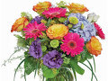 Flower Delivery Express Arrangement