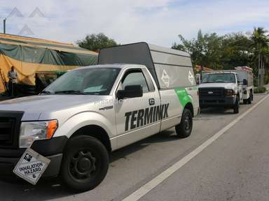 Terminix Pest Control and Services review 129011