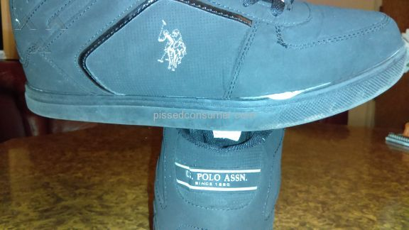 Us Polo Assn Shoes
