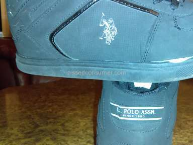 Ross Dress For Less Us Polo Assn Shoes review 188978