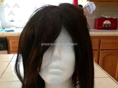 Wigsbuy Wig review 65001