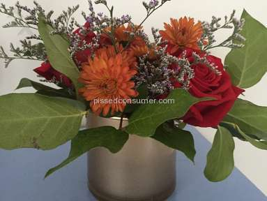Flower Delivery Express Bouquet review 99757