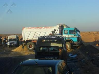 Boycott Grand Circle Travel -Tour Bus Accident Kills 9 Tourist on December 26, 2010 In Aswan, Egypt