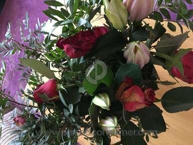 Prestige Flowers - Flowers Review