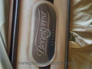 Mattress Firm Beautyrest Mattress review 170788