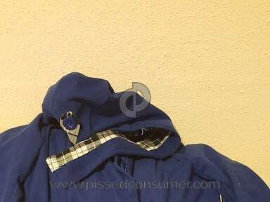 Fashionmia Coat review 110857