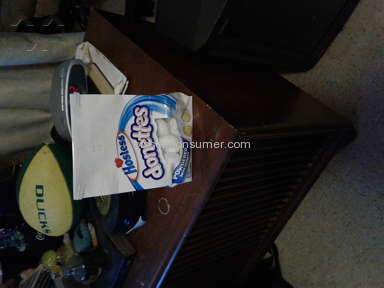 Hostess Brands - Simple Review #1473973525