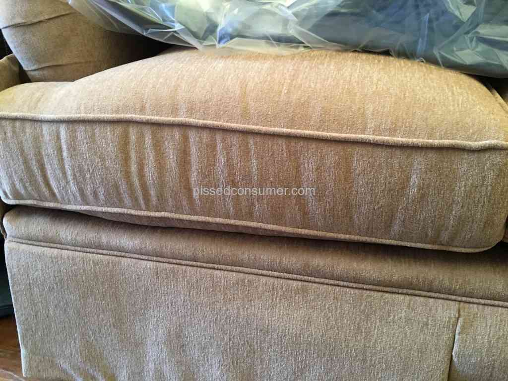 Bassett Furniture   Refuses To Refund Me Even Though I Donu0027t Have The  Furniture