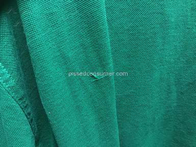 Poshmark T-shirt review 275314