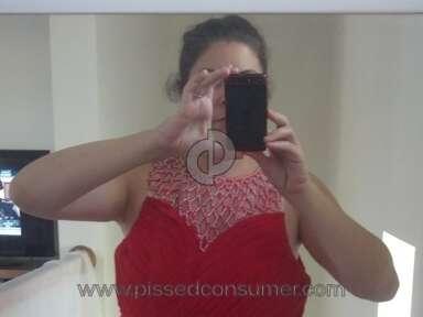 JJsHouse Dress review 14273