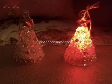 Collections Etc Christmas Decoration review 243318