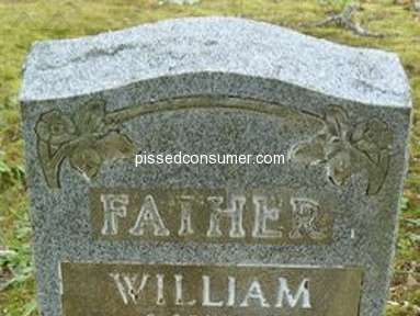 Find A Grave Genealogy Record review 330666