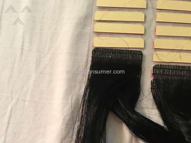 Glam Seamless Human Hair Extension review 227620