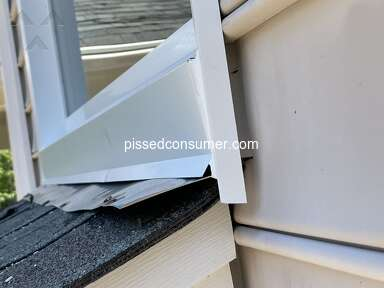 Window World Window Replacement review 1120456