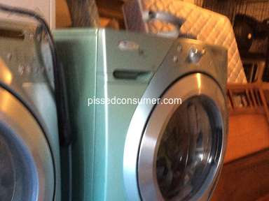 Letgo - Bought a washer that does not work after owner assured me it did work