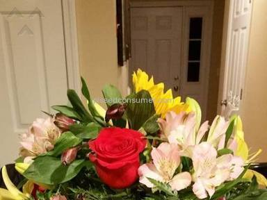 From You Flowers Bouquet review 111467