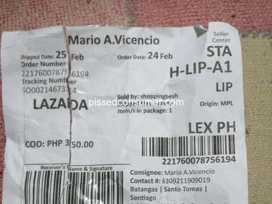 Lazada Philippines Auctions and Marketplaces review 372592