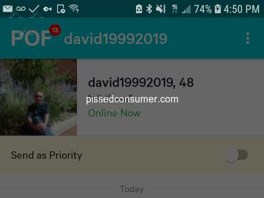 POF Customer Care review 409383