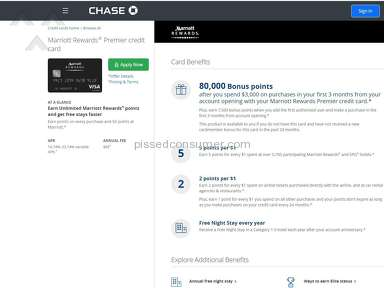 Chase Bank Account review 207992