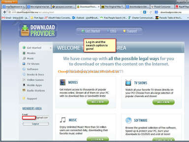 DownloadProvidercom Advertising review 11727