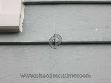 Feldco Installation review 38815