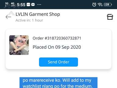 Lazada Philippines Profile review 752066