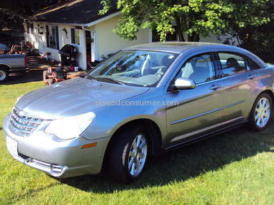 Chrysler Car review 21595