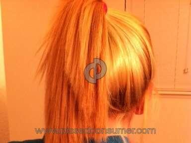 Hair Cuttery Haircut review 45407