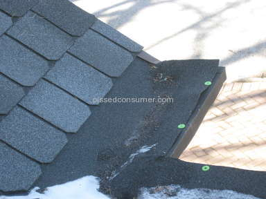 Sherriff Goslin Roofing Roofing review 150058