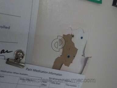 Kaiser Permanente Hospital Facility review 232964