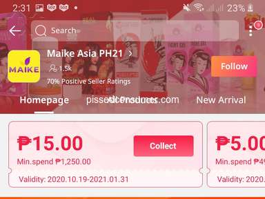 Lazada Philippines Auctions and Marketplaces review 839932