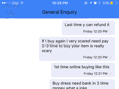 Ezbuy - Clothing Review