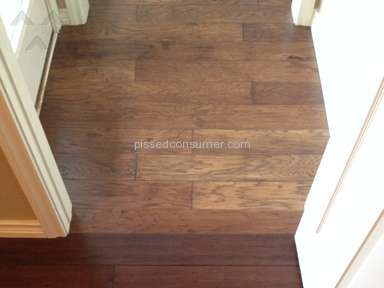 Lumber Liquidators Hardwood Flooring review 181342