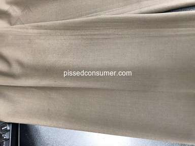 Zips Dry Cleaners - TERRIBLE CUSTOMER SERVICE!!! TERRIBLE QUALITY OF SERVICE!!! TERRIBLE OVERALL EXPERIENCE!!!