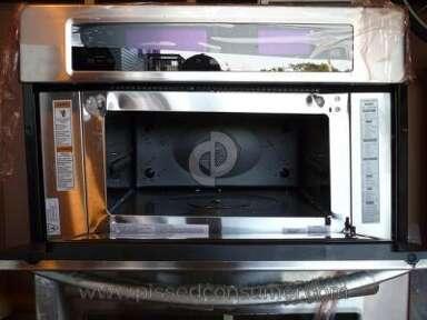 Kitchenaid Microwave review 4831