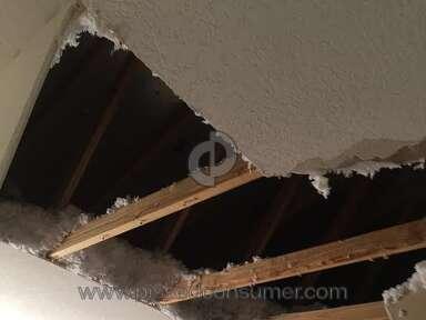 American Homes 4 Rent Roof Repair review 167764