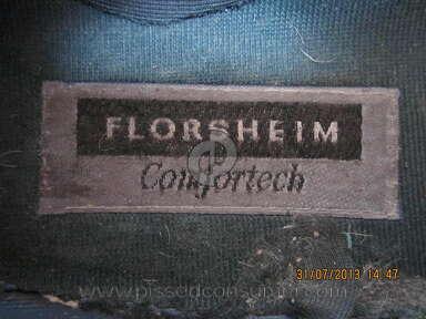 Florsheim Shoes review 25465
