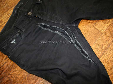 Guess Jeans review 49163