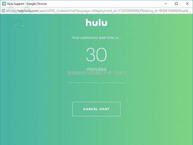 Hulu - Pathetic