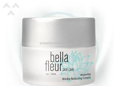 Bella Fleur Cream review 107997