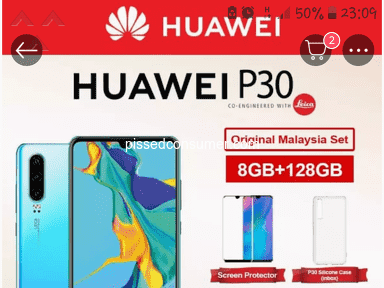 Lazada Malaysia Auctions and Marketplaces review 652561